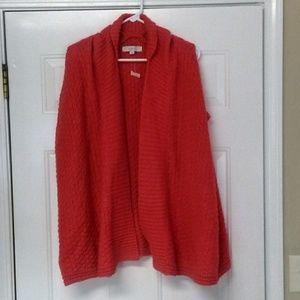 Ann Taylor Loft Sweater L